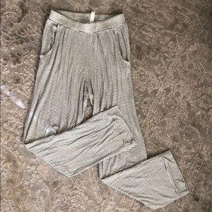 Maison Du Soir pajama pants